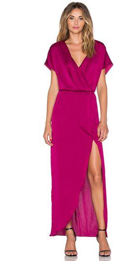 Lovers + Friends Seneca Maxi Dress