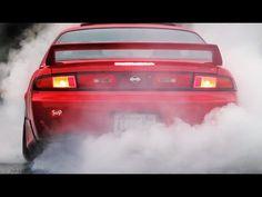S14 Zenki Burnout