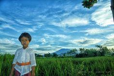 On the around of rice
