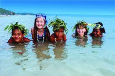 Fiji named 2012 best family holiday destination - Totaltravel