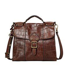 FOSSIL® Handbag Silhouettes Crossbody:Handbag Silhouettes Vintage Revival Flap ZB5438