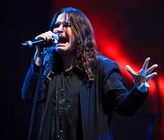 Marking the first time since 1978's Never Say Die!, Ozzy Osbourne will rejoin two of Black Sabbath's original members, Tony Iommi (guitar) and Geezer Butler (bass), for the band's…