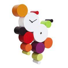 Discover the Progetti CucuBall - Warm Colour Shades at Amara