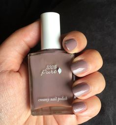 The Lipstick League - Some of Jen's Fave Nail Polishes | My Beauty Bunny