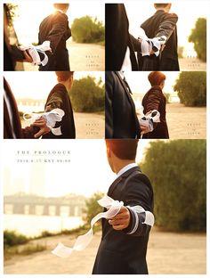#BEAST 3RD ALBUM [#HIGHLIGHT] TEASER STILL CUT -5- 2016.07.04 KST 00:00