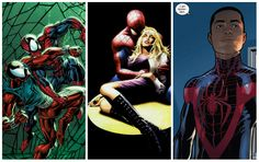 houseofviral.com 10 Most Controversial Spider-Man Storylines