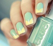 Inspiring image nails, triangle #982193 by Marizaan - Resolution 341x518px - Find the image to your taste