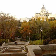 Lovely city  #madrid #photogram #instalovers #instapick #spain #españa2015 #loveit #photo #happy #travel