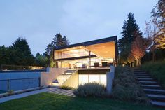 Point Grey Residence by Evoke