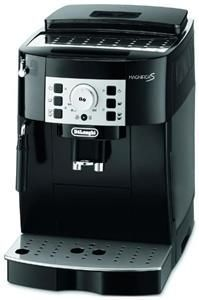 Buy DeLonghi ECAM 22.110B Magnifica schwarz online at computeruniverse. Order Кофейные автоматы now at incredibly low price! computeruniverse - best choice, best service.
