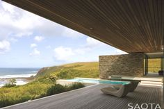 Cove 6 House by Saota Architects | Knysna, South Africa