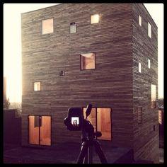 Casa Gago by Pezo Von Ellrichshausen (San Pedro) #architecture