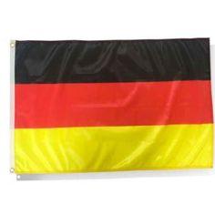 Drapeaux d'Allemagne
