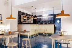 Eccentric Danish brewers continue global craft beer domination with new Barcelona beer bar...