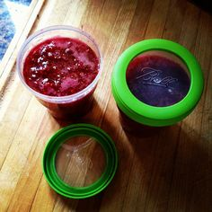 For a quick and easy alternative to canning, try freezing to preserve food! Here's a step-by-step guide with all the freezing basics: