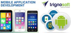 Looking for the apps development company India? If yes, you should contact us at Trignosoft Solutions.