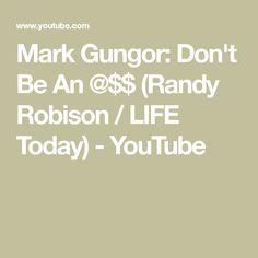 ✨ Who is mark gungor