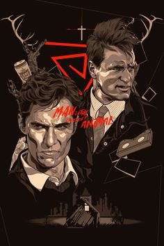 True Detective by Vincent Rhafael Aseo