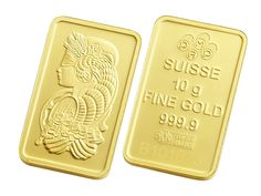 This beautiful minted PAMP product is generally purchased for a gift or for cultural days. The process of minting means that these bars are polished and stamped out, before being laser engraved with the iconic Lady Fortuna motif, a Roman goddess of prosperity. Each bar features its unique identity number, and is packaged with its certificate. #abcbullion #gold #PAMP #minted #bar #bullion #ladyfortuna #prosperity #pallion