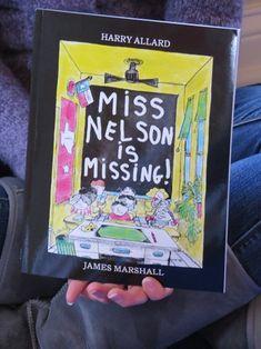 The missing snack mystery by Teach Preschool