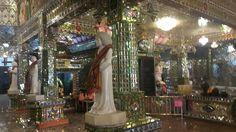 Glass temple johor bahru
