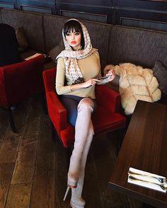 Nita Kuzmina (@nita_kuzmina) • Світлини та відео в Instagram