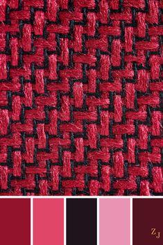 ZJ Colour Palette 641 #colourpalette #colourinspiration