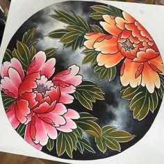 Каталог эскизов тату с цветами, идеи для разработки индивидуального дизайна, фотографии татуировок. Значение тату с цветком.