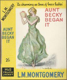 Aunt Becky Began It - British title