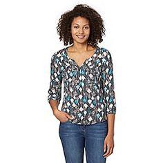 Womens Tops & T-Shirts at Debenhams.com