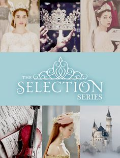 The Selection<3