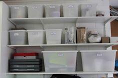 Spurrewubsie blogt ...: Binnenkijken bij spurrewubsie: sorteren en organiseren, mijn tweede hobby!