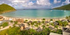 Anse Marcel Beach Resort Anse Marcel Offering a restaurant, bar and private beach area, Anse Marcel Beach Resort offers self-catering accommodation in Saint-Martin. It offers an array of activities like diving, snorkeling and fishing.
