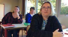 Morbihan: Ploërmel. Elles se forment pour travailler malgré leur handicap
