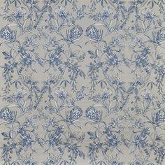 Prestigious Beachcomber Seaspray Seaside Nautical Fabric Craft Curtain Material