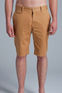 Lifetime Collective / Uniform Standard / SHORTS / ZUMA - APPLE CINNAMON