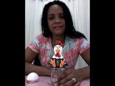 DIY - POTE DE JOANINHA / ELISANGELA MOTTA - YouTube