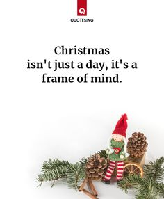 Top Merry Christmas Quotes, Sayings, Wishes and Messages 2016 - Quotesing Holiday Sayings, Merry Christmas Quotes, Christmas 2016, Christmas Ornaments, Frame Of Mind, Wishes Messages, Top Quotes, Verses, Poems