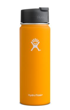 20 oz MANGO Coffee HYRDROFLASK