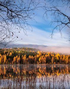 ***Autumn (Finland) by Asko Kuittinen af.c.