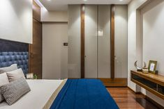A Snug Apartment in the City - dress your home - best interior design blog, home decor blog featuring Indian interior designers and architects, Bangalore