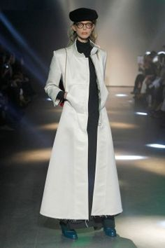 Vivienne Westwood | Gold Label AW12/13 - White... totally my style