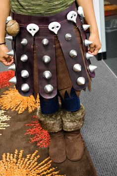 How to Train Your Dragon costumes on Pinterest