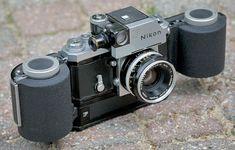 Nikon camera backs from F -> to F100