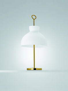 Azucena Arenzano Piccola Table Lamp