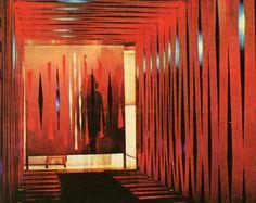 Matilde Pérez reedita obra de los 70 y abre gran retrospectiva   Cultura&Entretención   La Tercera Edición Impresa