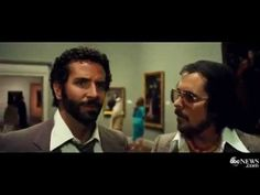 "Assista ao trailer do filme ""American Hustle"" http://cinemabh.com/trailers/assista-ao-trailer-do-filme-american-hustle"