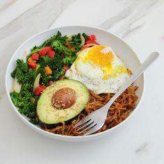 Paleo Breakfast Bowls — She Well