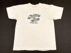 Beastie Boys Space Station Reel to Reel Satellite T Shirt   Etsy Beastie Boys T Shirt, Hip Hop Bands, Vintage Band T Shirts, Space Station, Vintage Outfits, Tees, Closer, Mens Tops, Cotton
