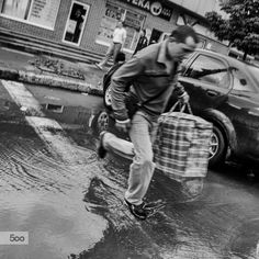 Rainy weather. by Andriy Solovyov on 500px